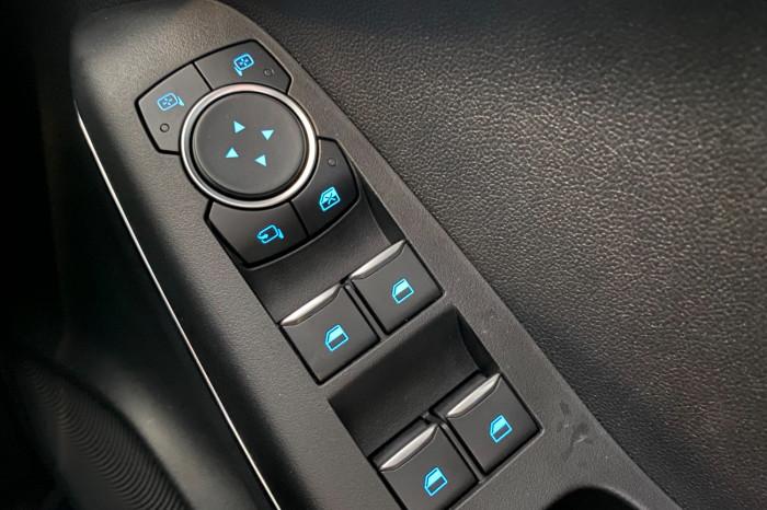 2020 MY20.75 Ford Puma JK 2020.75MY Wagon Wagon Image 25