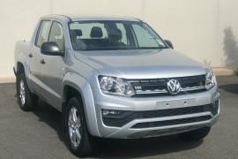 2018 MY19 Volkswagen Amarok 2H V6 Core Utility
