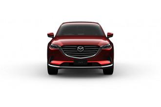 2020 MY0  Mazda CX-9 TC Azami Suv Image 4