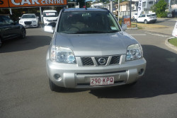 2007 MY06 Nissan X-Trail T3 MY06 Wagon