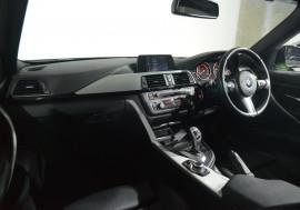 2014 BMW 3 Bmw 3 20i Sport Line Auto 20i Sport Line Sedan