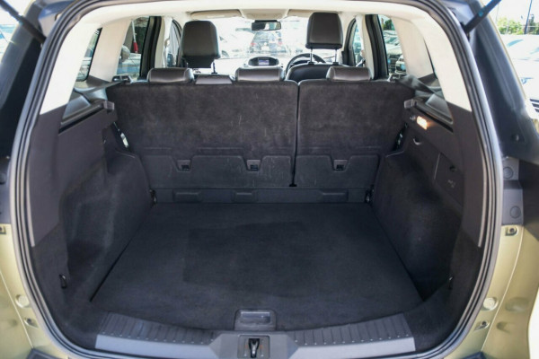 2013 Ford Kuga TF Trend AWD Wagon Image 5