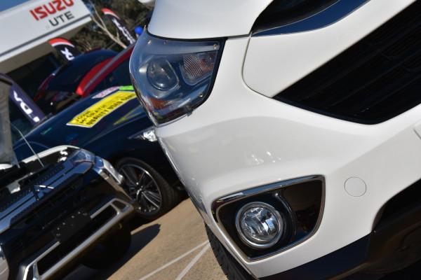 2014 Hyundai ix35 LM3 Special Edition AWD Wagon