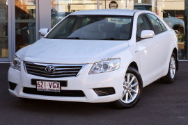 Toyota Aurion AT-X GSV40R