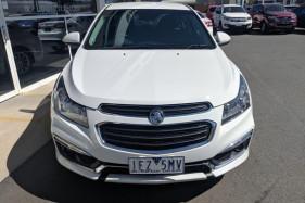 2015 Holden Cruze JH SERIES II MY15 SRI Sedan Image 3
