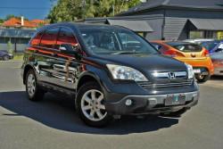 Honda CR-V Luxury 4WD RE MY2007