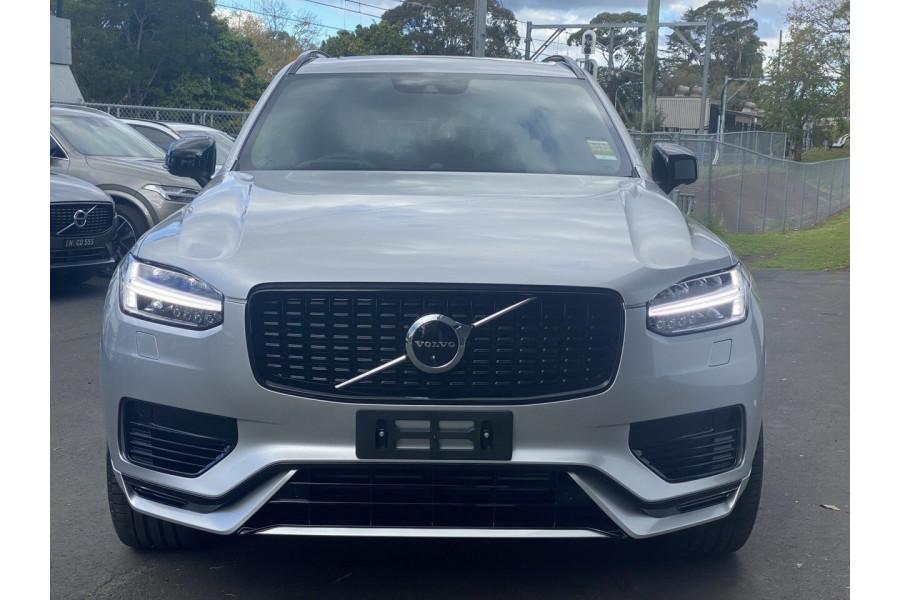 2021 Volvo XC90 L Series Recharge Suv