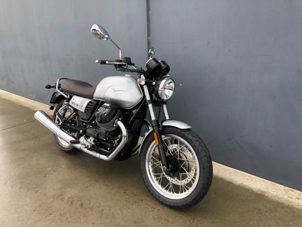 2020 Moto Guzzi V7 Special III Motorcycle