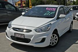 Hyundai Accent Active RB