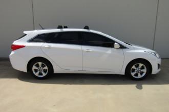 2012 Hyundai I40 VF ACTIVE Wagon Image 2