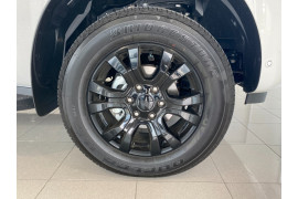 2021 MY20.75 Ford Ranger PX MkIII XLT Double Cab Utility Image 4