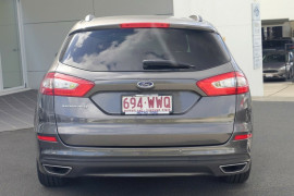 2016 Ford Mondeo MD Trend Wagon Wagon
