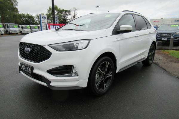 2018 Ford Endura CA 2019MY ST-Line Suv Image 3