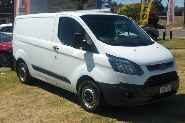 2016 Ford Transit Custom VN 290S Van Mobile Image 5