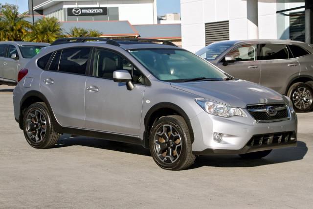 2012 Subaru Xv G4X MY12 2.0i-L Suv Image 3