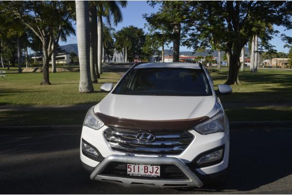 2014 Hyundai Santa Fe DM Elite Suv Image 2