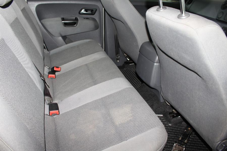 2013 MY14 Volkswagen Amarok 2H MY14 TDI420 Utility Image 9