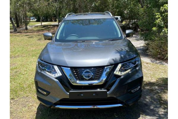 2019 Nissan X-Trail T32 Series 2 TI (4WD) (5Yr) Suv Image 2