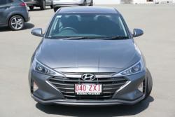 2019 MY20 Hyundai Elantra AD.2 Active Sedan