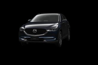2021 MY20 Mazda CX-5 KF Series GT Suv Image 3