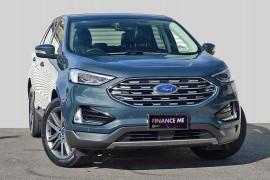 Ford Endura TITANIUM CA 2019MY