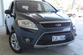 Ford Kuga Trend TE