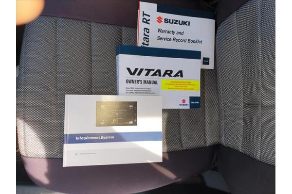 2017 Suzuki Vitara LY RT-S Suv Image 4