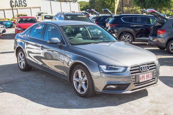 2013 Audi A4 B8 (8K) MY13 2.0 TDI Sedan Image 5