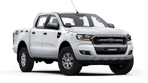 Ford Ranger 2017 >> 2017 Ford Ranger 4x4 Xls Double Cab Pickup 3 2l For Sale In Wodonga