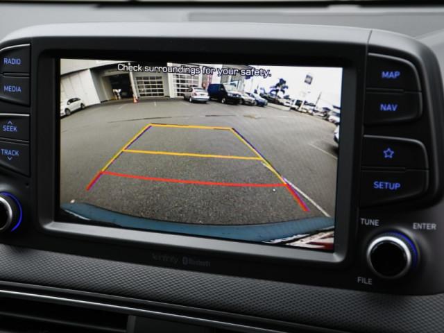 2019 MY20 Hyundai Kona OS.3 Elite Suv Image 16