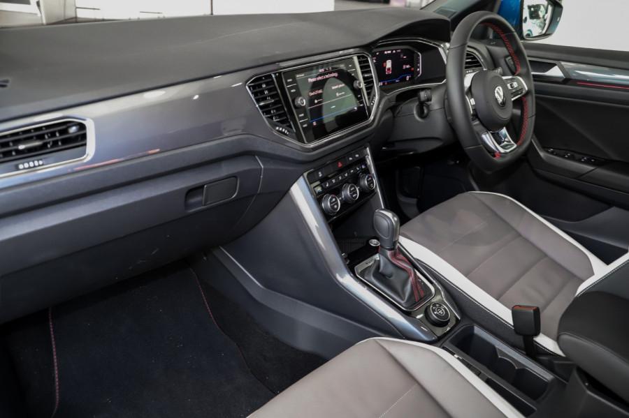 2021 Volkswagen T-Roc A1 140TSI Sport Suv Image 8