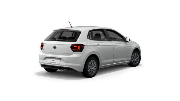 2020 MY21 Volkswagen Polo AW Comfortline Hatch Image 5