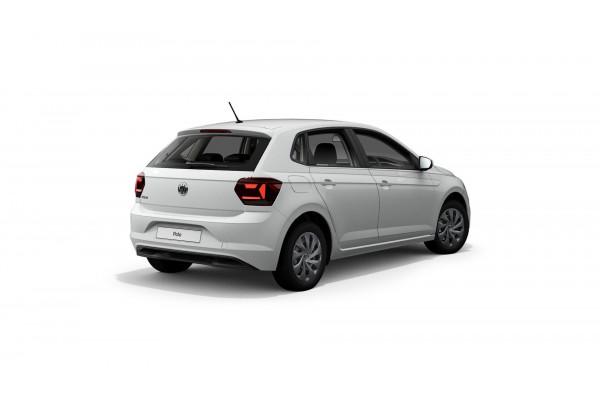 2021 Volkswagen Polo AW Comfortline Hatch Image 5