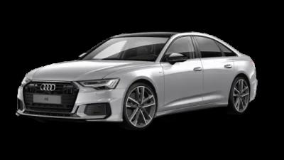 New Audi A6 Sedan