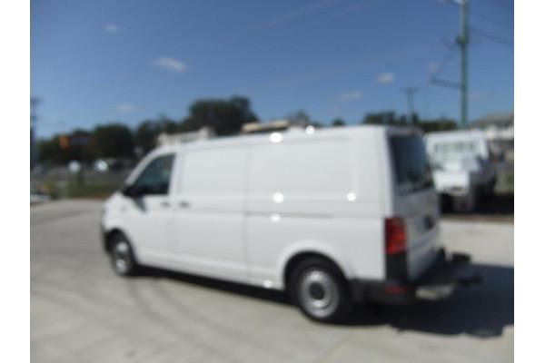2018 Other Transporter Van Image 2