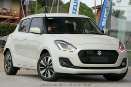 Suzuki Swift GLX AZ