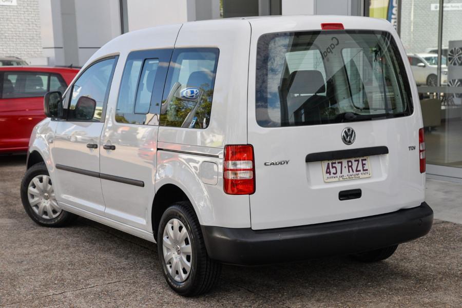 2011 Volkswagen Caddy