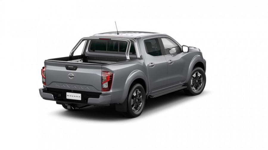 2021 Nissan Navara D23 Dual Cab ST-X Pick Up 4x4 Other Image 19
