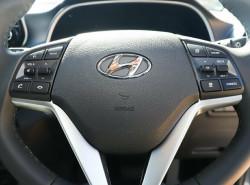 2018 MY19 Hyundai Tucson TL3 Elite Suv