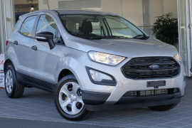 Ford Escape Trend AWD ZG 2018.00MY