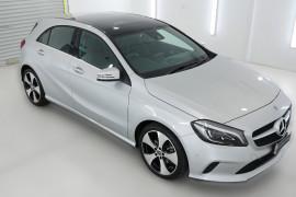 Mercedes-Benz A200 W176 808MY