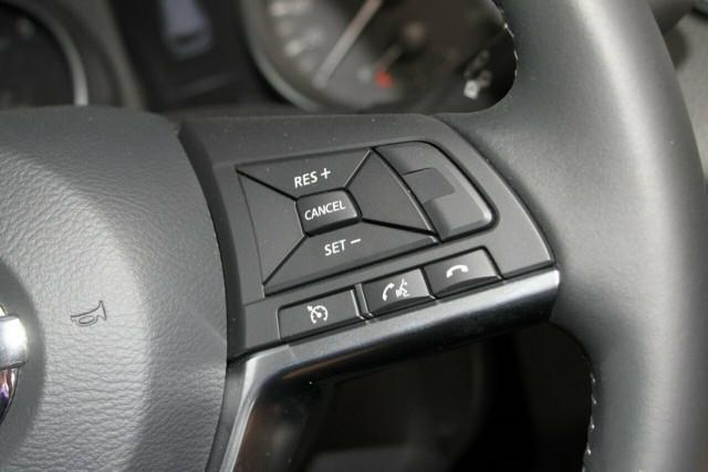 2017 Nissan Qashqai J11 Series 2 ST Wagon