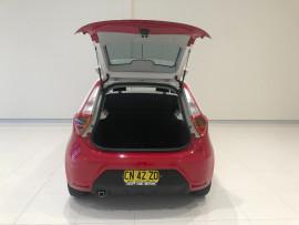 2016 MG MG3 Soul Hatchback image 6