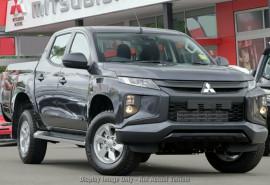 Mitsubishi Triton GLX Plus Double Cab Pick Up 4WD MR MY19