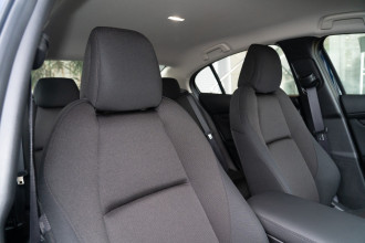 2021 Mazda 3 BP G25 Evolve Sedan Sedan image 9