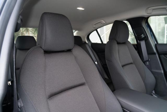 2021 Mazda 3 BP G25 Evolve Sedan Sedan Mobile Image 9