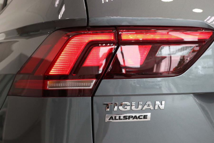 2020 Volkswagen Tiguan 5N 110TSI Comfortline Allspace Suv Image 7