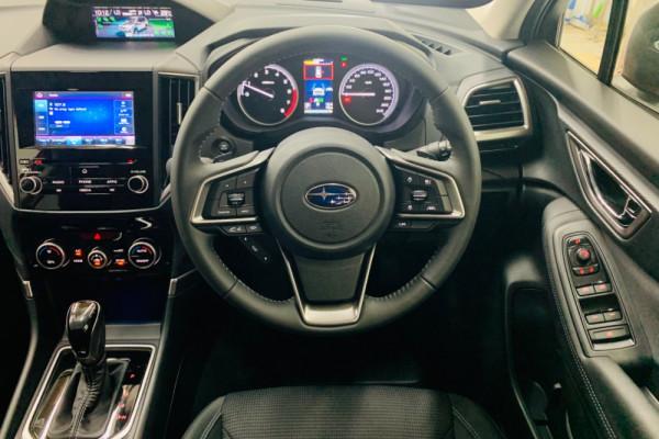 2019 Subaru Forester S5 2.5i-L Suv Image 3