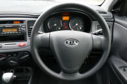2007 Kia Rio JB LX Hatchback
