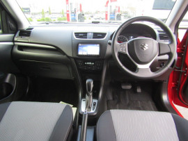2012 Suzuki Swift RS LOW K'S Hatchback